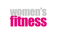 Women's fitness mag